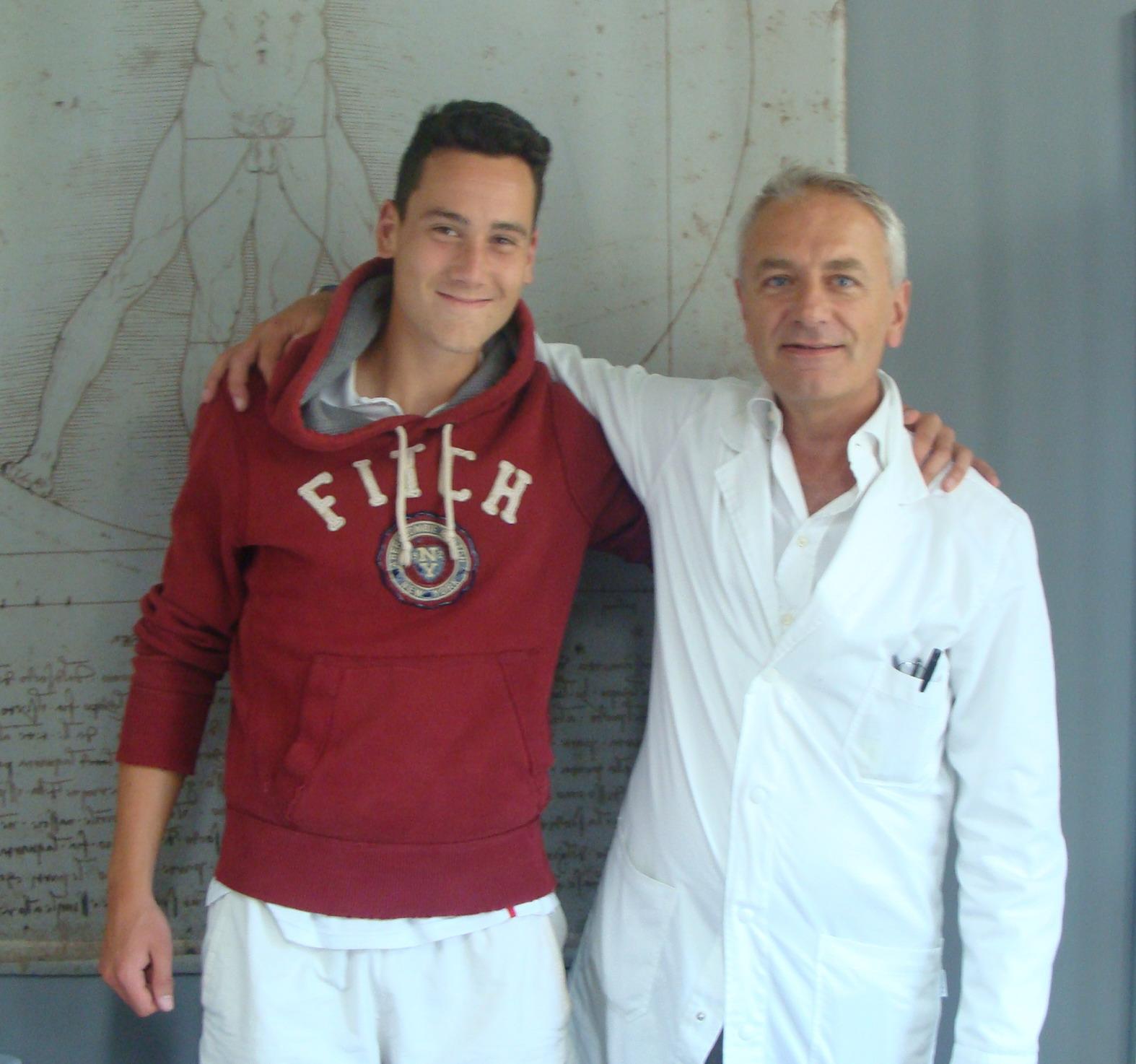 AVA e Mager Gianluca