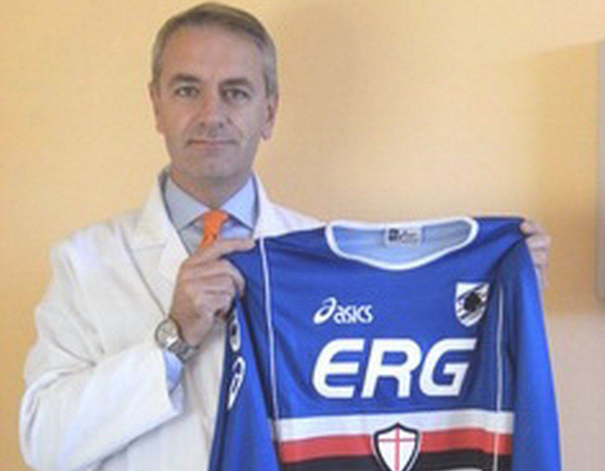 Maglia Sampdoria
