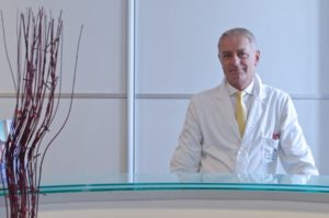 Dr Prof Luca avagnina Podologo dello sport